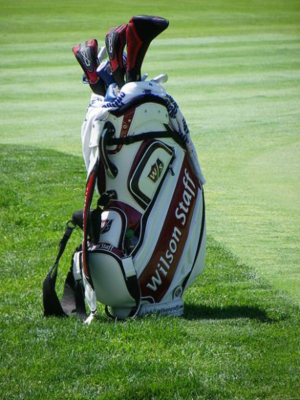Golf Finishes 12th inVermont