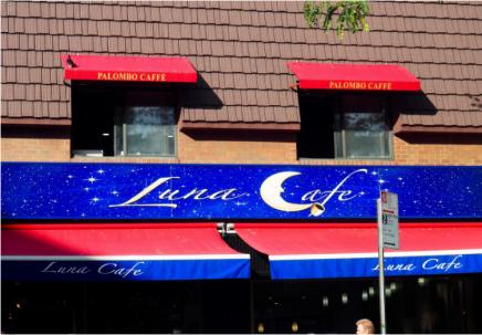 Luna Cafe Serves Up Authentic Albanian Food on ArthurAve.