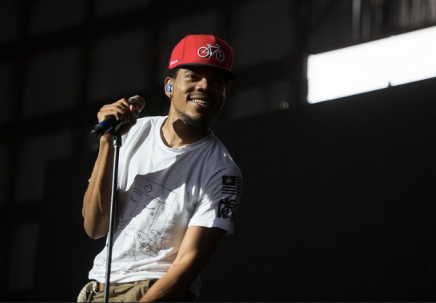 Chance the Rapper's Talent Shines on Late Night Television