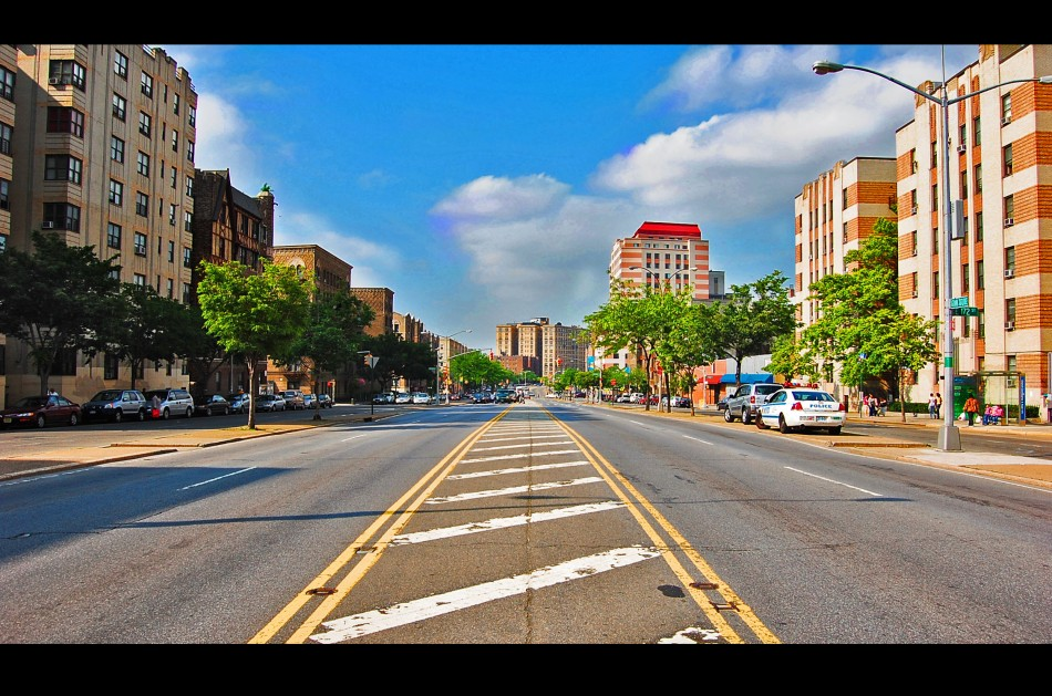 Grand Concourse to SeeRenovations