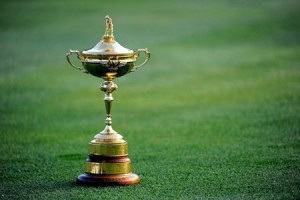 Overtime: On the RyderCup