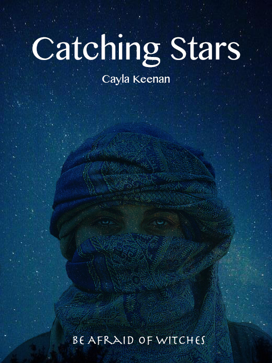 """Junior Writes """"Catching Stars,"""" Reaches forSky"""