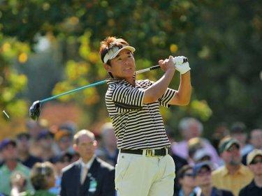 Joe Ozaki was a pioneer of Asian golf, winning 32 times on the Japan Golf Tour. (Courtesy of Wikimedia)