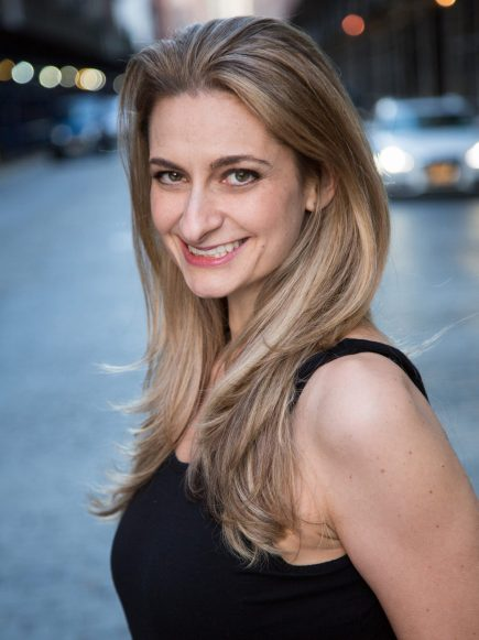 "Fordham Graduate Gets Broadway Writing Credits With ""In-Transit"""