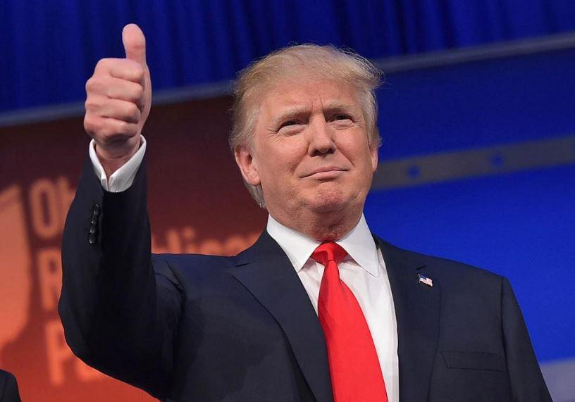CNN blasts Trump for claiming Fox had higher ratings