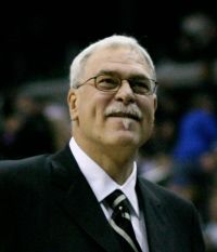 Phil Jackson has to make a decision at the trade deadline (Courtesy of Wikimedia).