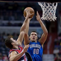 Aaron Gordon was part of the great 2016 Dunk Contest and this year's snooze fest. (Courtesy of Wikimedia)