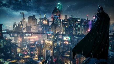 Will The Dark Knight RiseAgain?