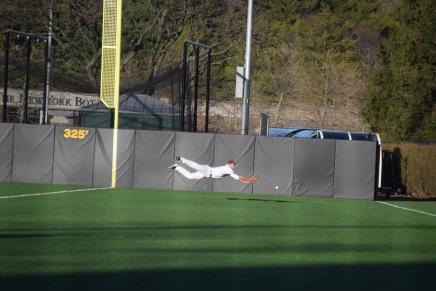Spring Preview: Baseball