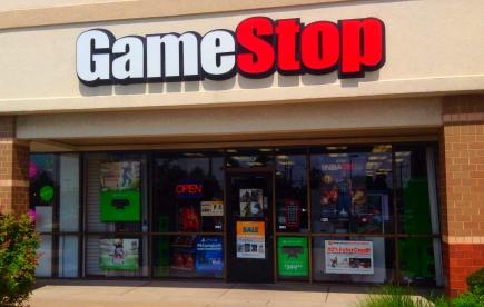 GameStop is Not The NewBlockbuster