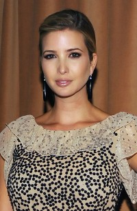 Ivanka Trump's clothing line should not be the main topic of interest for the 45th President of the United States. (Courtesy of Flickr)