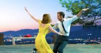 Emma Stone and Ryan Gosling sing and dance their way through Los Angeles in Oscar darling La La Land. (Courtesy of Flickr)