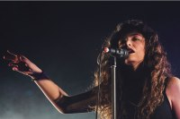Excitement ensues as Lorde promises a new album is on its way, four years after the popular artist last released music. (Courtesy of Flickr)
