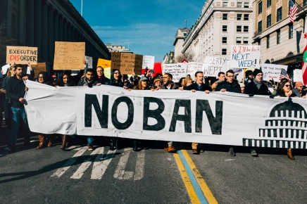 A Ban That Never Was ABan