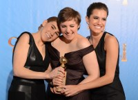 """HBO's Golden Globe-winning series """"Girls"""", a show whose frequent nudity and realistic depictions of sex have polarized audiences, returns for its sixth season this month (Courtesy of Flickr)."""