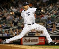 Dellin Betances's wallet is a direct victim of pitcher specialization. (Courtesy of Wikimedia)