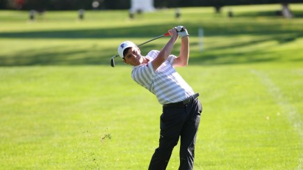 Spring Preview: Golf