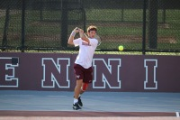 The Rams have won their last two matches. (Owen Corrigan/The Fordham Ram)
