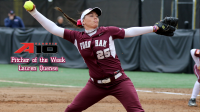 Fordham Sports News and Notes from Feb. 8-14, 2017. (Courtesy of Fordham Athletics)