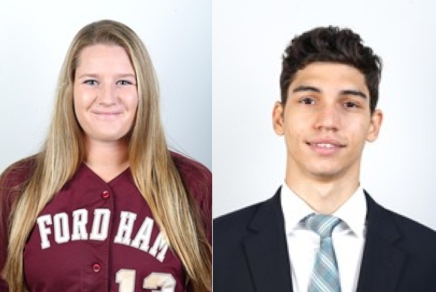 Athletes of the Week March 1-7,2017