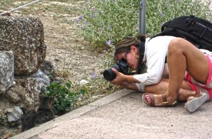 Paparazzo: A NecessaryEvil