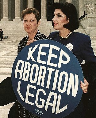 Remembering Norma McCorvey, the 'Jane Roe' of Roe v. Wade