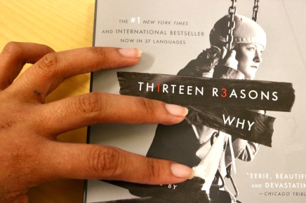 "Trouble With ""13 Reasons Why"""
