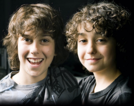 The Naked Brothers Band, Stripped Down