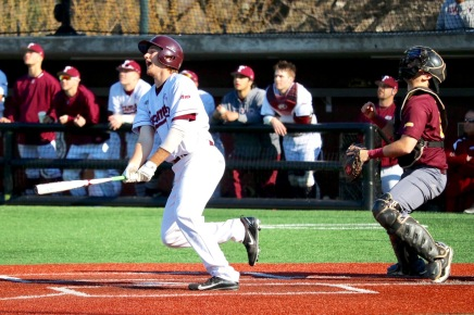 Baseball Swept By Conference-Leading VCU