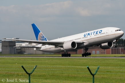Flights That Overbook Leave PassengersShook
