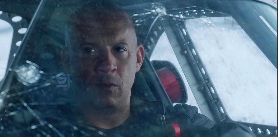 The Fate of the Furious: An Underwhelming Ride forFans