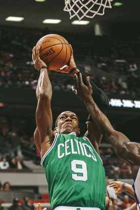 Rondo Remains an Enigma