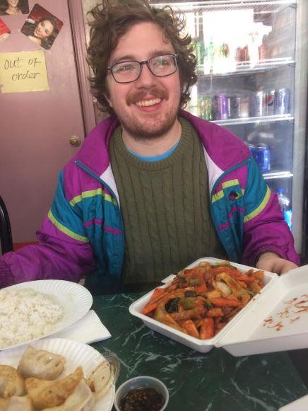 Lee's Chinese RestaurantLacks