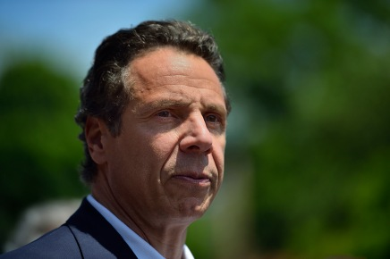 Cuomo Urges 'Yes Means Yes'Law